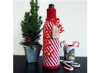 2015-12-04 candy cane wine cozy (1)