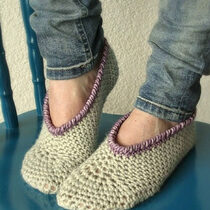 2015-01-05 Soft Slippers