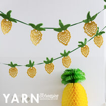 YARN by Scheepjes - Pineapple Garland 2 RW