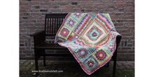2016-11-24 Demelza Blanket videos