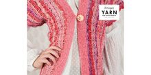 Coral Dreams Cardigan 7