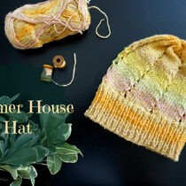 2016-11-27 Summer House Hat