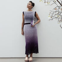 Scheepjes Amethyst Dress