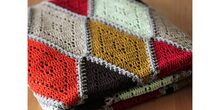 2015-10-26 Spicy Diamond Blanket 2