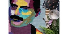 2019-02-13 Crocheting Freddy Mercury 3