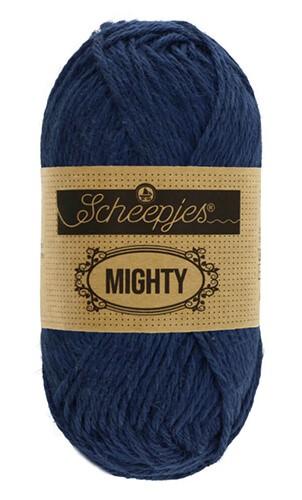 Jute Scheepjes Yarns Cotton blend Volcano :Mighty #758: