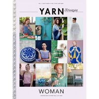 YARN 5 - Woman - Cover