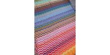 2020-09-01 Rainbow Sea Blanket 1