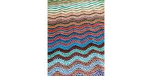 2020-09-01 Rainbow Sea Blanket 4
