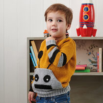 2020-10-13 Robot Pocket Sweater 1