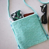 2020-11-25 New Day Knit Bag 1