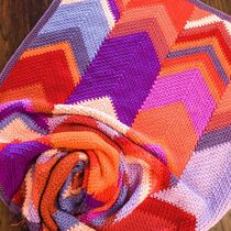 2020-12-07 CHevronnie Blanket 1