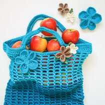2021-02-07 Flower Market Bag 1