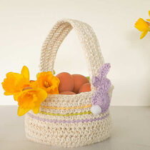 2021-03-16 Easter Basket 1
