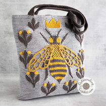 2021-03-19 Queen Bee Bag 1