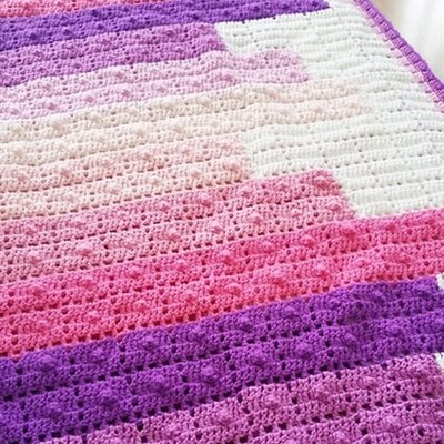 2016-09-09 Teetering Tower Blanket