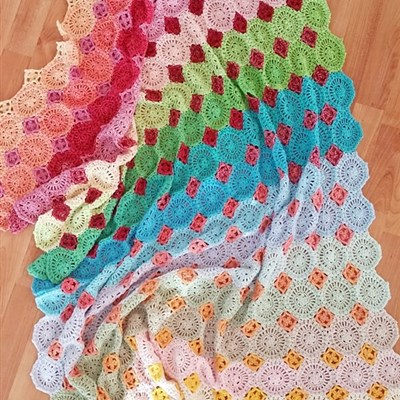 2017-08-25 Lightfall blanket 1