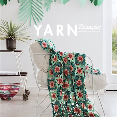 YARN by Scheepjes - Starfruit Throw RW