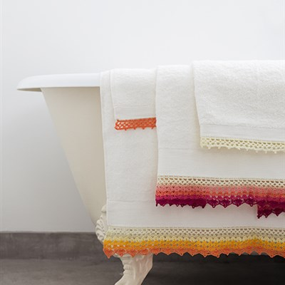 YARN by Scheepjes - Tequila Sunrise Towels 2 RW