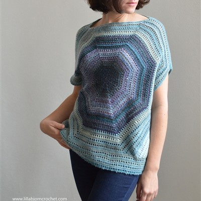 2018-02-01 Lilla Bjorn Sweater 1
