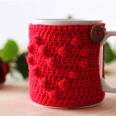 2015-01-23 I Heart you Mug Cozy