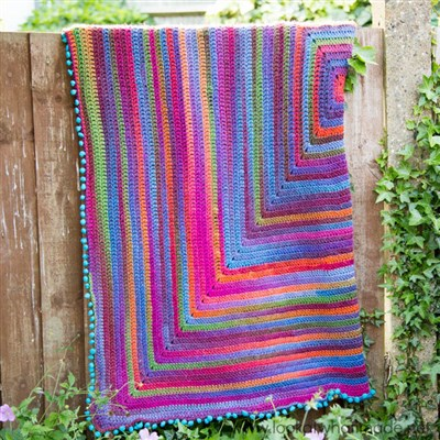 2016-06-22 Joys Journey Blanket 1