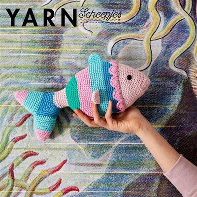 YARN7 Fantasy Clown Fish