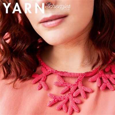 YARN7 Staghorn Necklace