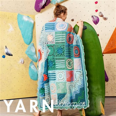 YARN7 Surftime Blanket2