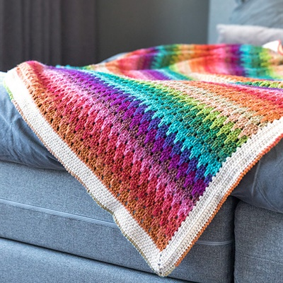 2019-10-03 Big Larksfoot Blanket 1