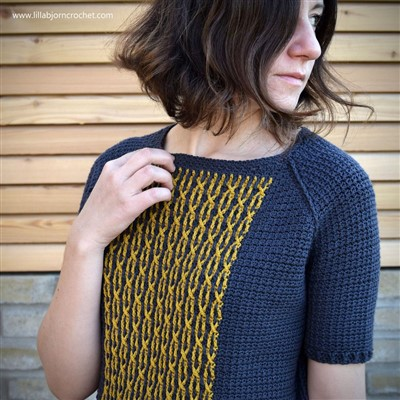 2020-04-24 Brioche Lane Sweater 1